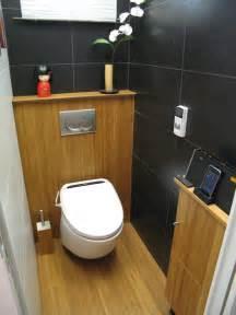 toiletzone la d 233 coration de vos toilettes style bambou zen
