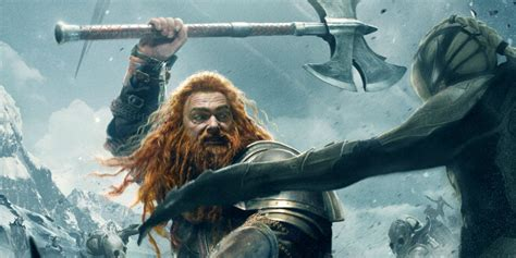 thor film volstagg thor 3 warriors three actors waiting to learn if they