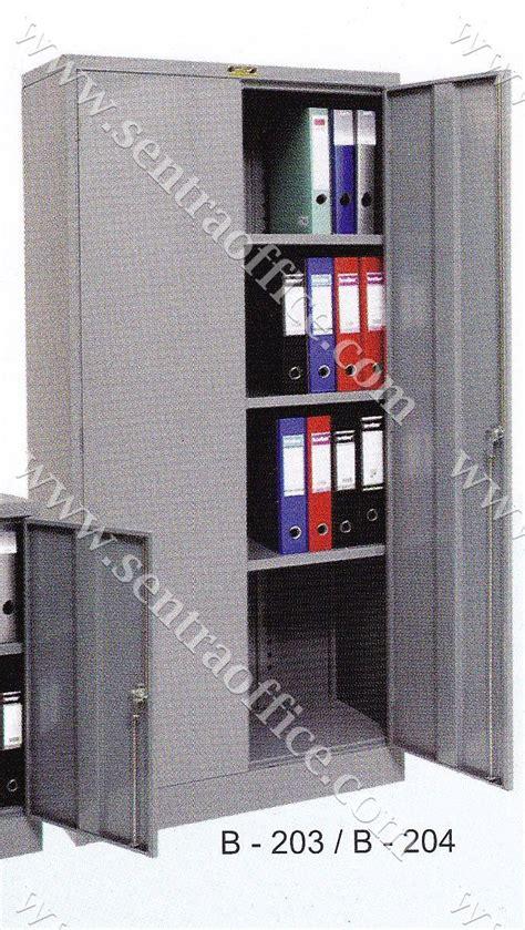 Lemari Arsip Pintu Sliding Kaca Type B 304 lemari arsip modera distributor alat kantor harga