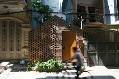 maison  nghia architect archdaily
