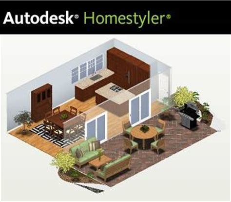 homestyler a programme to imagine your future home
