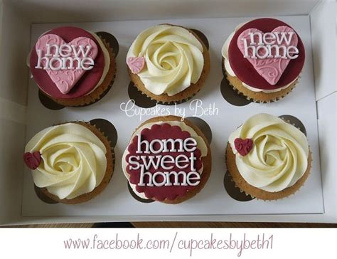 new home cake decorations 9 best images about new home cupcakes on pinterest new