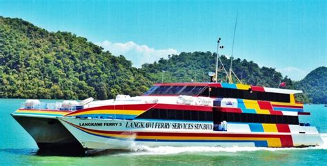 ferry penang to langkawi how to travel from penang to langkawi asia travel blog