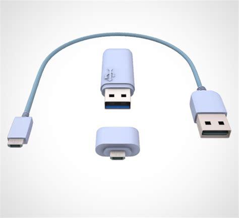 Usb Otg Flashdisk flashdisk converter usb otg by polargate 3docean