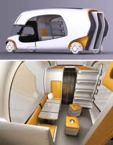 modular motorhome hybrid cer car caravan combo