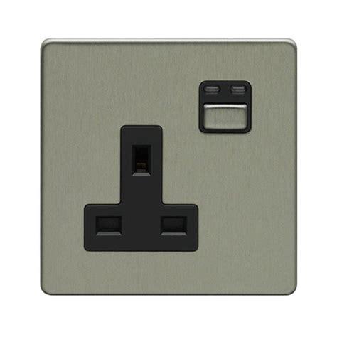 lightwaverf 1 13a scoket sockets power