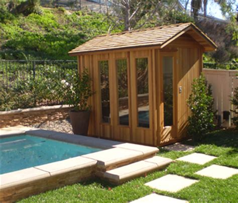 backyard sauna kit outdoor sauna kits images
