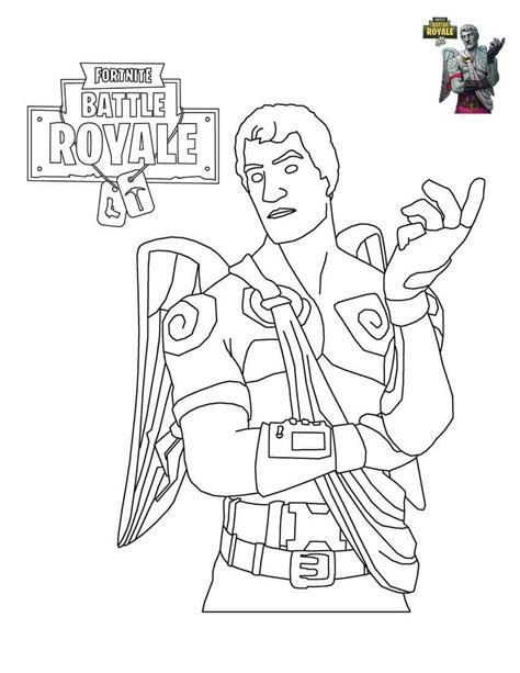 Pubg Coloring Pages by 34 Free Printable Fortnite Coloring Pages