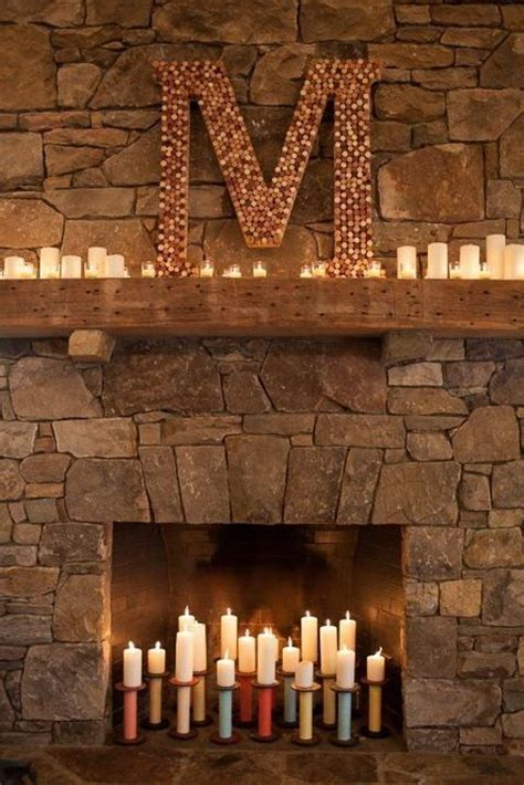 Wedding Fireplace by 25 Best Ideas About Wedding Fireplace Decorations On