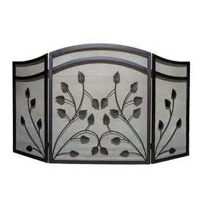 fireplace screens home depot fireplace screens fireplace hearth the home depot