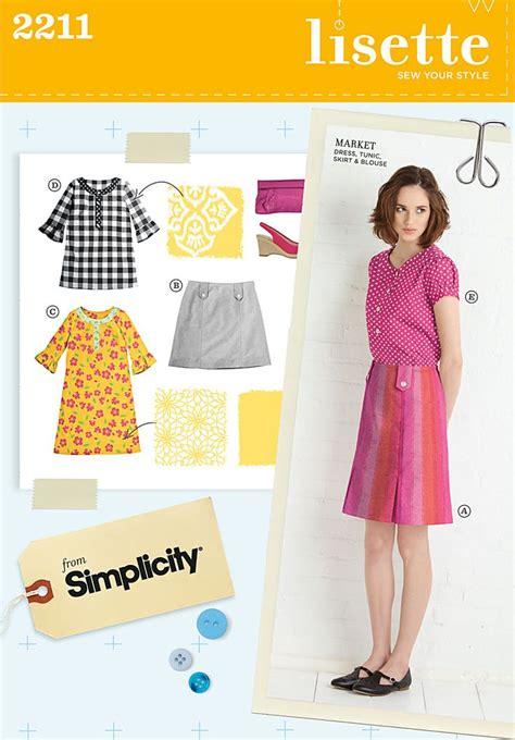 Clothes Pattern Market   1000 ideas about simplicity dress patterns on pinterest