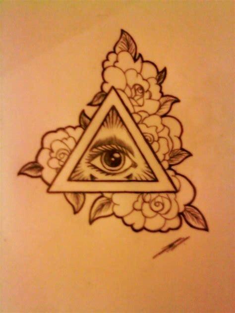 illuminati eye tattoo designs illuminati eye images designs
