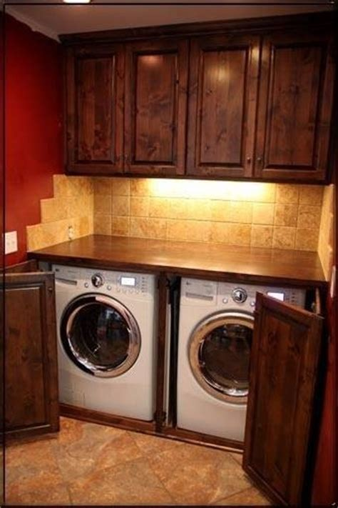 how to hide washer and dryer hide your washer and dryer hmmm decor