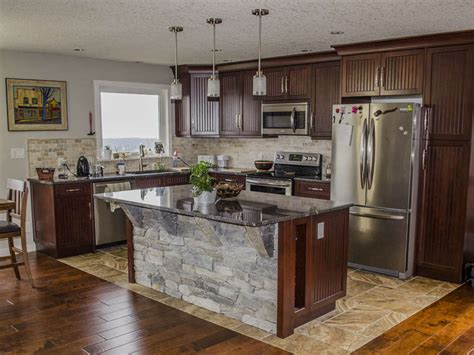 Island In Kitchen Pictures Kitchen Counter Top Corbles K2 Stone