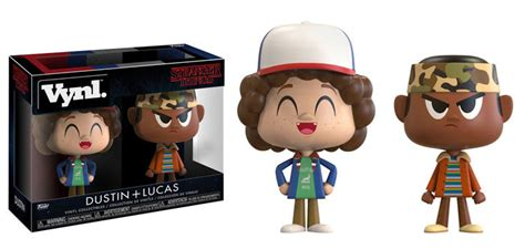 Funko Dorbz Things Dustin funko is releasing a new things collection nerdist