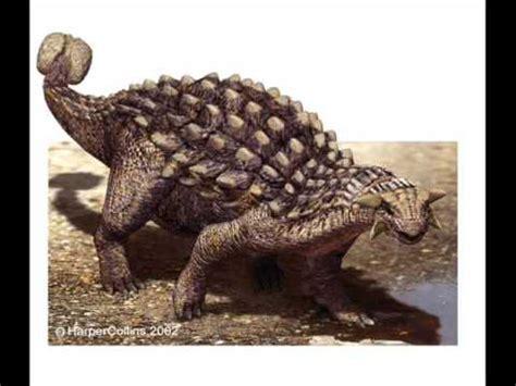 imagenes animales prehistoricos dinosaurios y animales prehistoricos youtube