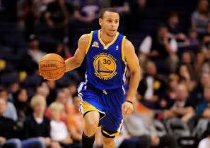 Stephen State Citi Dell Stephen Curry Basketball Procs In