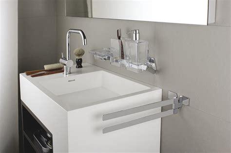 accessori bagno da incollo lav 236 linea di accessori da bagno ad incollo koh i noor