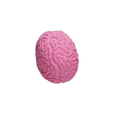racking your brain for a great promotion try brain shaped