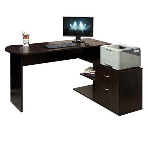 escritorios online escritorio en l moduart wengue alkosto tienda online