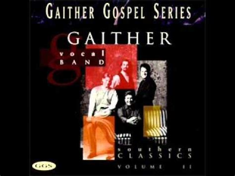 the rugged cross lyrics gaither vocal band gaither vocal band the rugged cross made the difference