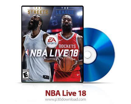 Ps4 Nba Live 18 nba live 18 ps4 a2z p30 softwares