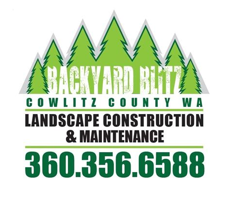 backyard blitz application form backyard blitz landscaping 851 california way