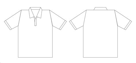 polo design template