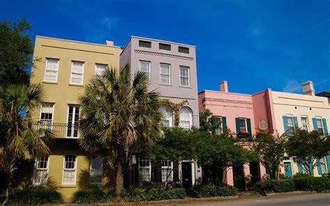 Housing In Charleston Sc by Downtown Charleston Charleston Sc Real Estate