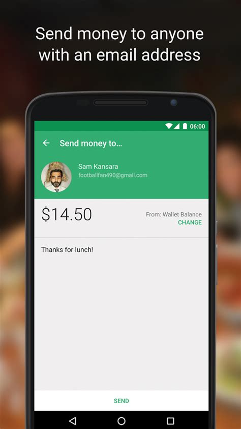 the make room app new google wallet app appears to make room for android pay
