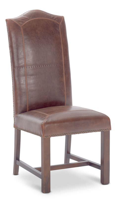 Traditional Dining Chair Traditional Dining Chair By Cole Designs Hom Furniture