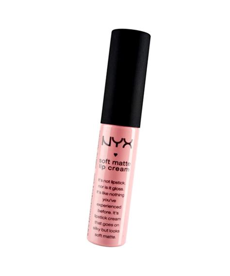 Lipstik Glossy Recommended nyx soft matte lip 6 9 editors best lip glosses page 6
