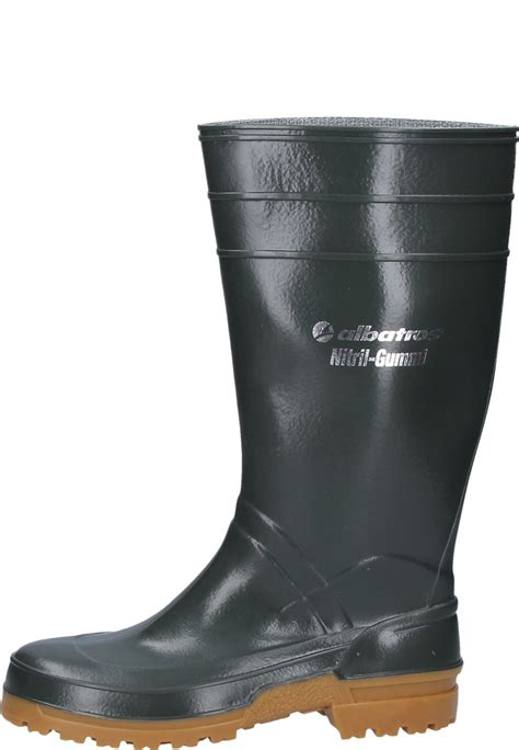 Blackmaster King High Boot Size 39 44 albatros nitrile rubber boots a high green work boot to
