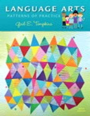 a pattern language isbn language arts patterns of practice enhanced pearson etext