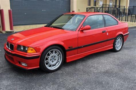 1995 bmw m3 for sale miami florida
