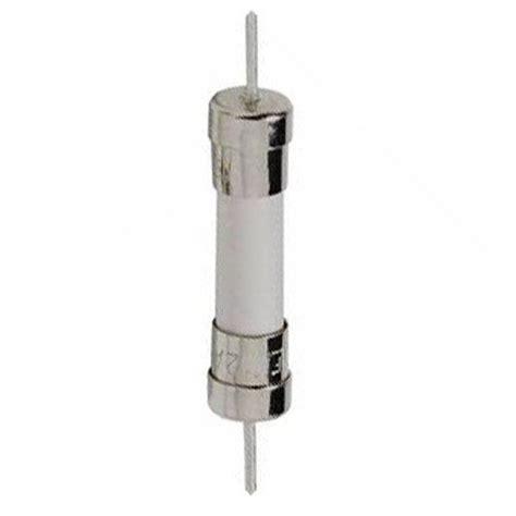 10 250 Volt Ceramic Fuse - 5x t1 6a 250v t1 6 250v axial ceramic fuses 5x20mm 1 6