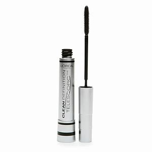 Mascara Loreal Telescopic bekk s blurbs l oreal telescopic clean definition