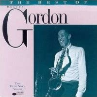 Cd And Gordon The Best Of buy gordon the best of gordon the blue note