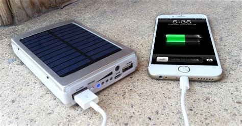 Power Bank Merk Solar 50 000 mah solar powerbank 4 colors
