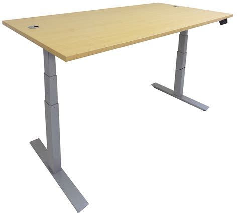 adjustable height table complete electric height adjustable tables in stock free