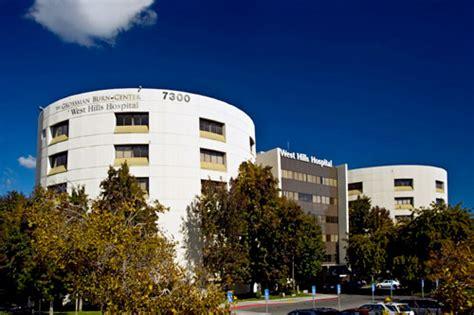 west hills hospital sued  death   year  canyon news