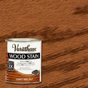 varathane 1 qt 3x light walnut premium wood stain case