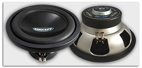 Power 4chanel Subofer 12 Quot baru jual rugi subwoofer 12 quot branded concept miring
