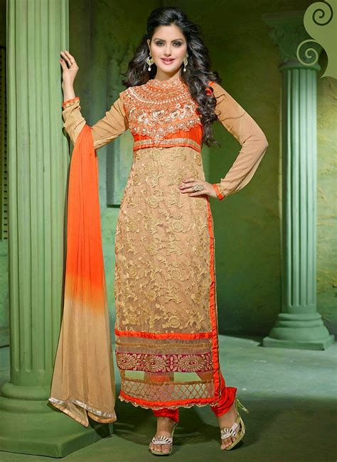 churidar suits latest fashion trend in india as night image gallery latest churidar 2015