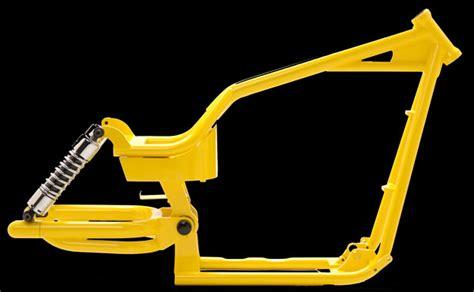 rolling rubber st sportster rubbermount rolling thunder frames