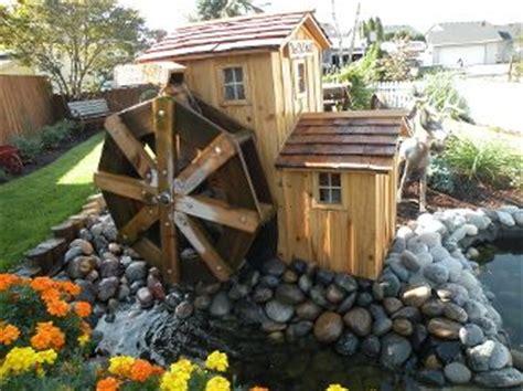 backyard water wheel 17 best images about waterwheel on pinterest gardens