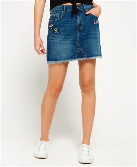Freya Skirt superdry freya mini skirt s skirts