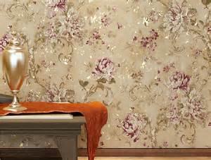 for decoration american interior decoration wallpaper retro