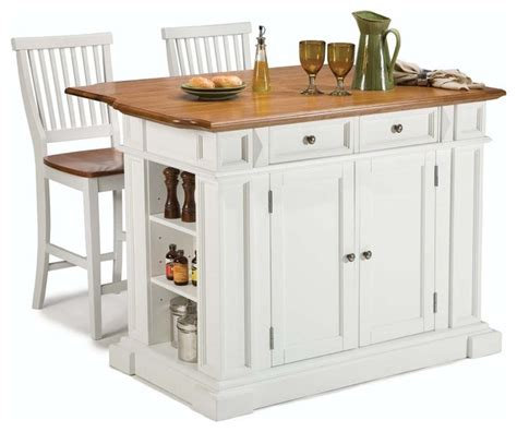 white kitchen set furniture kitchen island and stools set white and distressed oak