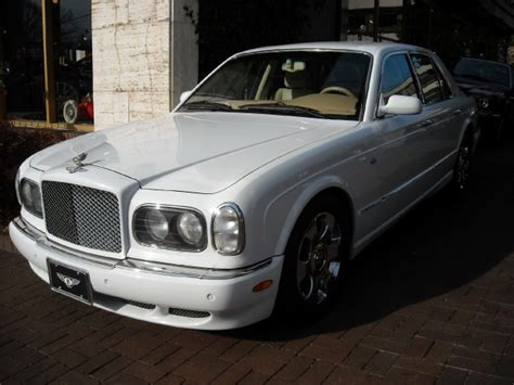 2003 Bentley Arnage R 2003 Bentley Arnage R
